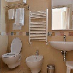 Hotel Tritone ванная