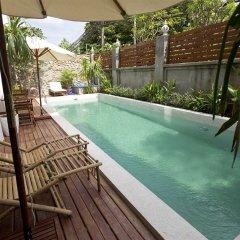 Отель Casa Villa Independence Камбоджа, Пномпень - отзывы, цены и фото номеров - забронировать отель Casa Villa Independence онлайн бассейн