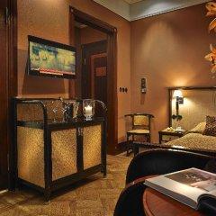 Hotel Rialto 5* Стандартный номер фото 11