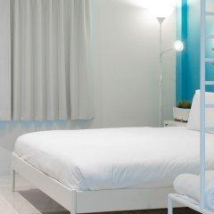 Отель Bed N Bev Pattaya - Hostel Таиланд, Паттайя - отзывы, цены и фото номеров - забронировать отель Bed N Bev Pattaya - Hostel онлайн комната для гостей фото 4