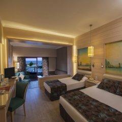 Отель Dilek Kaya Otel Ургуп комната для гостей фото 5