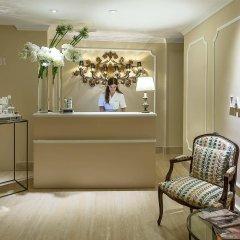 Отель Aldrovandi Villa Borghese Италия, Рим - 2 отзыва об отеле, цены и фото номеров - забронировать отель Aldrovandi Villa Borghese онлайн сауна