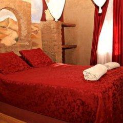 Отель La Gazelle Bleue Марокко, Мерзуга - отзывы, цены и фото номеров - забронировать отель La Gazelle Bleue онлайн комната для гостей фото 2