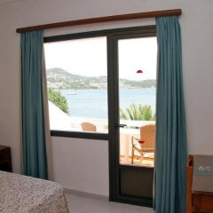 Отель Hostal Talamanca комната для гостей фото 4