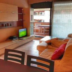 Отель Turomar Испания, Льорет-де-Мар - отзывы, цены и фото номеров - забронировать отель Turomar онлайн комната для гостей фото 3