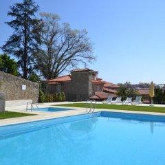 Отель Quinta De Malta Барселуш бассейн фото 2