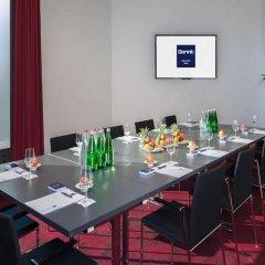 Отель Dorint Airport-Hotel Zürich Швейцария, Глаттбруг - отзывы, цены и фото номеров - забронировать отель Dorint Airport-Hotel Zürich онлайн помещение для мероприятий