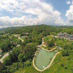 Relax Coop Hotel Велико Тырново спортивное сооружение