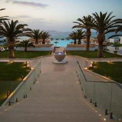 Отель Mitsis Rinela Beach Resort & Spa - All Inclusive фото 5
