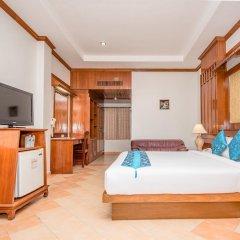 Отель Tony Resort Таиланд, Пхукет - 13 отзывов об отеле, цены и фото номеров - забронировать отель Tony Resort онлайн удобства в номере