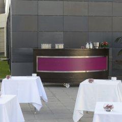 Отель NH Madrid Las Tablas питание фото 3