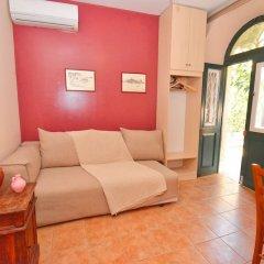 Отель Kampielo Suites Греция, Корфу - отзывы, цены и фото номеров - забронировать отель Kampielo Suites онлайн комната для гостей фото 3