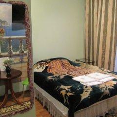Mini-Hotel Alexandria Plus сейф в номере