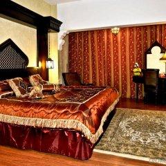 Arabian Courtyard Hotel & Spa Дубай в номере