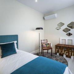 Отель Vintage Charming House 1 Португалия, Понта-Делгада - отзывы, цены и фото номеров - забронировать отель Vintage Charming House 1 онлайн фото 23