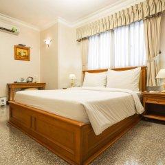 Отель May Hotel Вьетнам, Хошимин - отзывы, цены и фото номеров - забронировать отель May Hotel онлайн комната для гостей фото 2