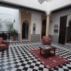 Отель Property With 6 Bedrooms in Rabat, With Terrace and Wifi Марокко, Рабат - отзывы, цены и фото номеров - забронировать отель Property With 6 Bedrooms in Rabat, With Terrace and Wifi онлайн фото 2