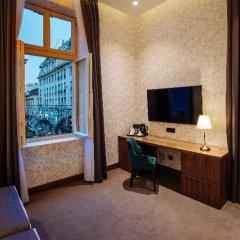 Отель Maison Royale Сербия, Белград - отзывы, цены и фото номеров - забронировать отель Maison Royale онлайн фото 3