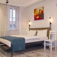 Отель Hot Budget комната для гостей фото 4