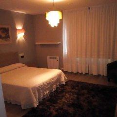 Отель Motel Santiago комната для гостей фото 2