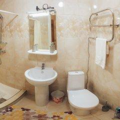 Гостиница Nakhimov ванная фото 2