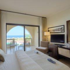 Отель Radisson Blu Tala Bay Resort, Aqaba комната для гостей фото 5