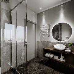 Гостиница Hartwell ванная фото 2