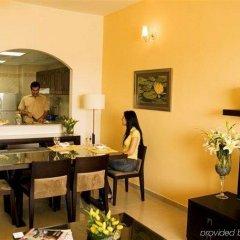 Отель TIME Ruby Hotel Apartments ОАЭ, Шарджа - 1 отзыв об отеле, цены и фото номеров - забронировать отель TIME Ruby Hotel Apartments онлайн удобства в номере фото 2