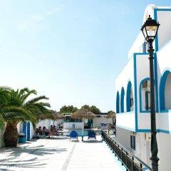Отель Villa Valvis Греция, Остров Санторини - отзывы, цены и фото номеров - забронировать отель Villa Valvis онлайн спортивное сооружение