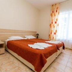 Апартаменты Belle Air Apartments Свети Влас комната для гостей фото 2