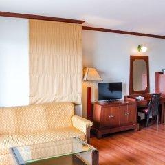 Отель Mike Garden Resort комната для гостей фото 4