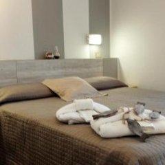 Hotel Sandra Римини в номере