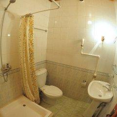Ziyobaxsh Hotel ванная