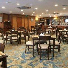 Отель Nova Plaza Crystal питание фото 3
