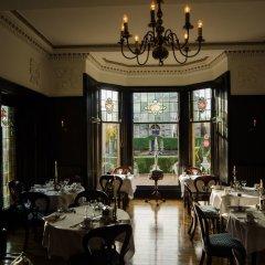 Отель 23 Mayfield Великобритания, Эдинбург - отзывы, цены и фото номеров - забронировать отель 23 Mayfield онлайн питание фото 3
