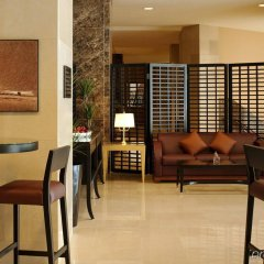 Sheraton Amman Al Nabil Hotel питание фото 3