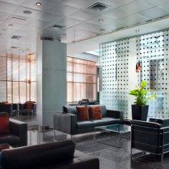 Отель Hilton Creek Дубай интерьер отеля