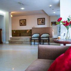 Hotel Gran Madryn интерьер отеля