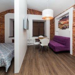 Гостиница RentalSPb 4 City bridge комната для гостей