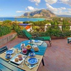 Отель Il Glicine sul Golfo Италия, Палермо - отзывы, цены и фото номеров - забронировать отель Il Glicine sul Golfo онлайн питание