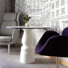 Отель Radisson Collection Hotel, Royal Mile Edinburgh Великобритания, Эдинбург - отзывы, цены и фото номеров - забронировать отель Radisson Collection Hotel, Royal Mile Edinburgh онлайн интерьер отеля