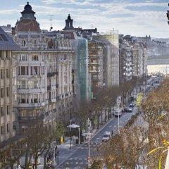 Апартаменты La Concha Attic Apartment by FeelFree Rentals