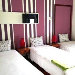 Sunset Destination Hostel комната для гостей фото 8