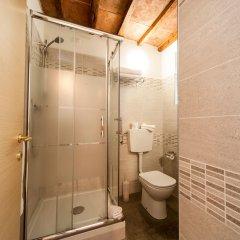 Отель La Porta del Paradiso ванная фото 2