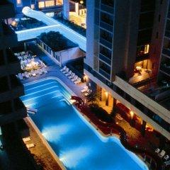 Отель Serena Majestic Hotel Residence Италия, Монтезильвано - отзывы, цены и фото номеров - забронировать отель Serena Majestic Hotel Residence онлайн балкон
