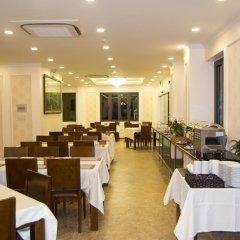 Отель Sun & Sea Hotel Вьетнам, Нячанг - отзывы, цены и фото номеров - забронировать отель Sun & Sea Hotel онлайн питание