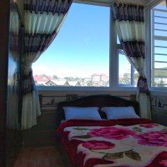Отель Nha Nghi Tung Lam Далат балкон