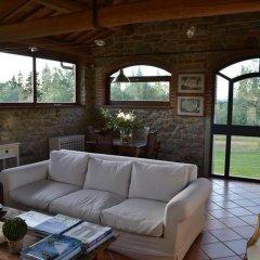 Отель La Casuccia - Donnini Реггелло развлечения