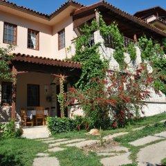 Отель Вилла Kleo Cottages фото 4
