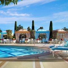 Отель Wynn Las Vegas бассейн фото 2